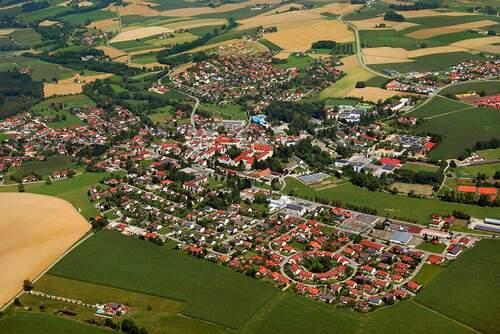 Fürstenzell im Landkreis Passau (Bayern)