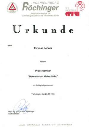 Referenz: Ingenieurbüro Plöchinger