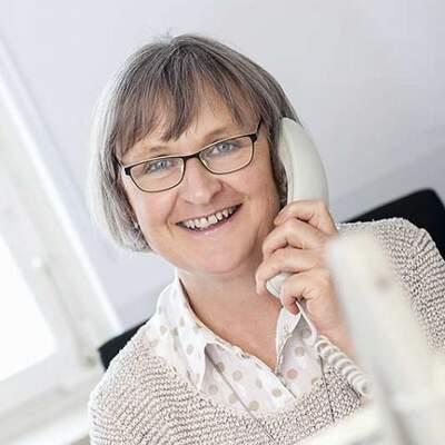 Ingrid Lehner