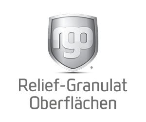 RGO - Relief-Granulat Oberflächen